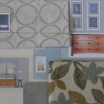 Designer Sample Board, Joanna Forbes