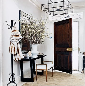 Entryways entryways - a welcoming first impression - capid