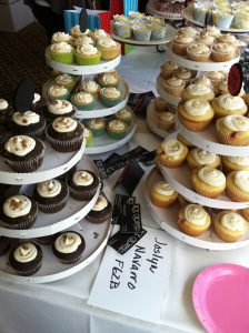 CAPID Designers - Let's Bake A Difference