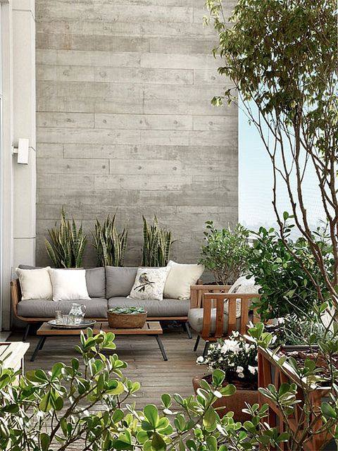 outdoor spaces design