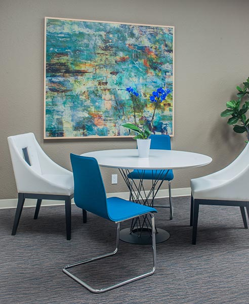 Why Hire An Interior Designer Capid
