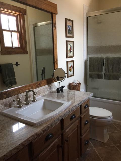 JL - bath sink