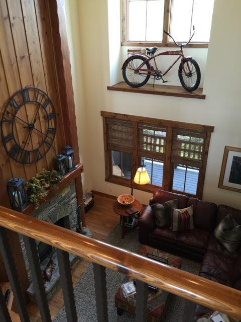 JL - overlool w bike