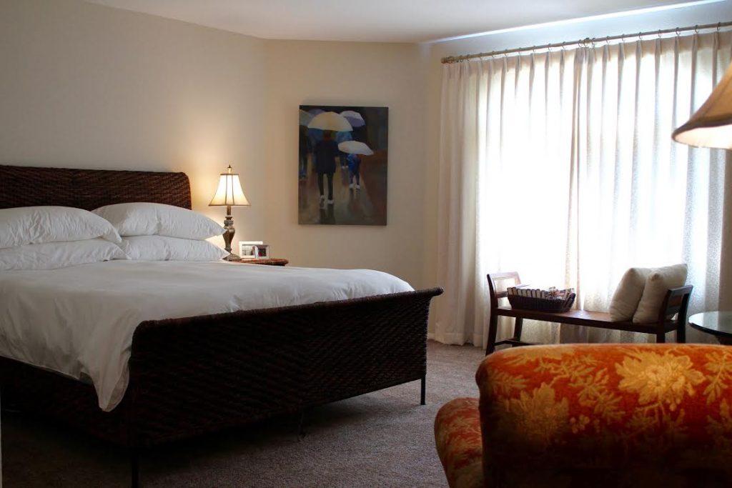 JM - bedroom