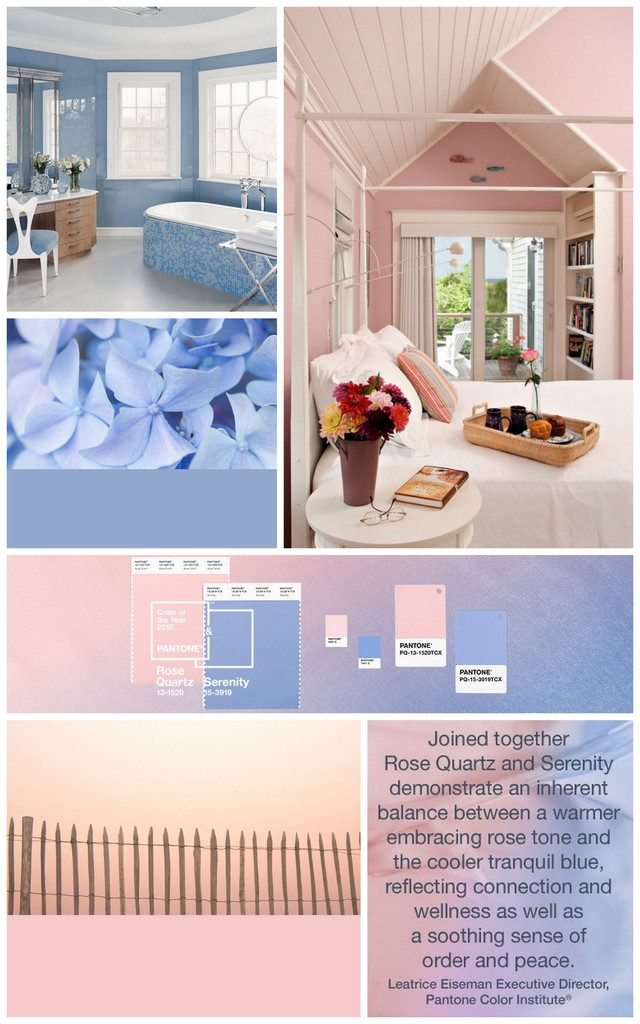 2016 Pantone Color Report