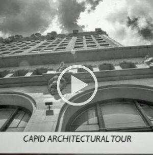Los Angeles Architectural Tour